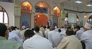 Friday prayers 310x165 خطبة دينية 4 اسطر